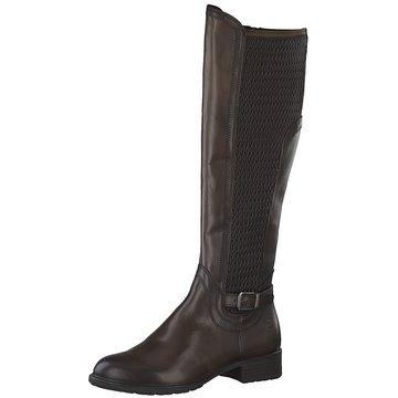 Tamaris Klassischer Stiefel1-1-25511-25 braun