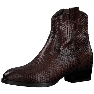 Tamaris Top Trends Stiefeletten braun