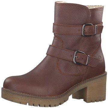 Tamaris Boots braun