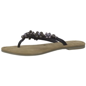 casual shoes look out for separation shoes Tamaris Zehentrenner für Damen günstig online kaufen   schuhe.de