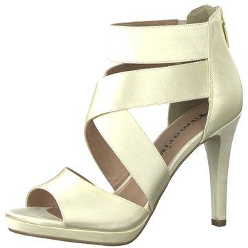 c9e057554a3446 Tamaris Sale - High Heels Damen Sandaletten reduziert