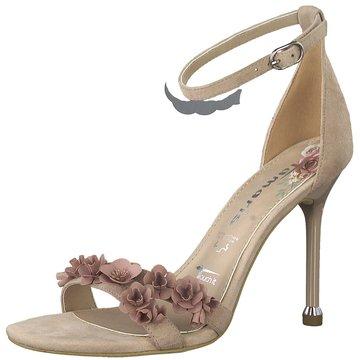 Tamaris Sandalette rosa