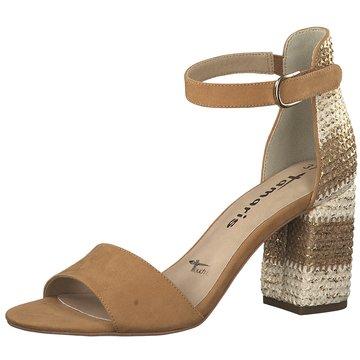 19b228c42af587 Tamaris Sandaletten 2019 für Damen jetzt online kaufen