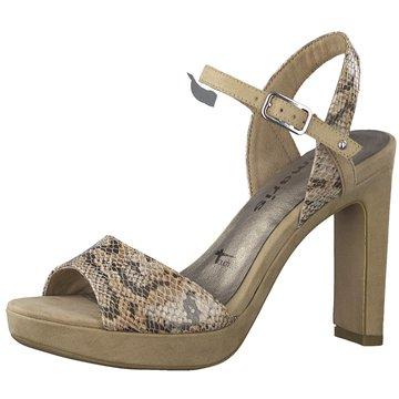 Tamaris Top Trends High Heels animal