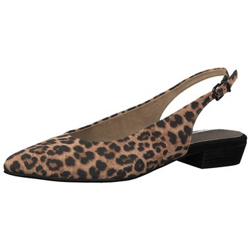 Tamaris Top Trends Pumps braun