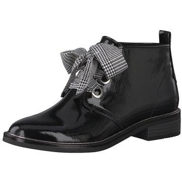 Marco Tozzi Ankle BootDa.-Stiefel schwarz
