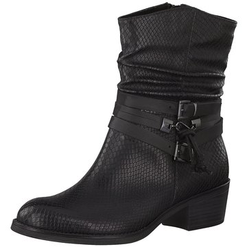 Marco Tozzi BootsDa.-Stiefel schwarz