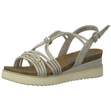 11109f81bf3b Marco Tozzi Sandaletten für Damen jetzt online kaufen   schuhe.de