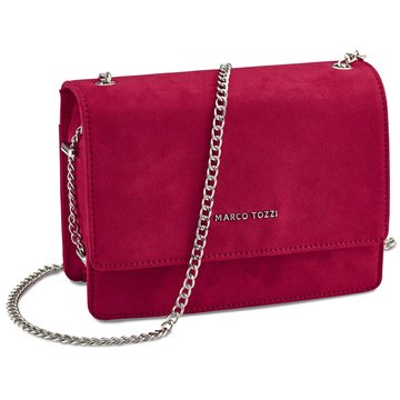 Marco Tozzi Taschen Damen rot