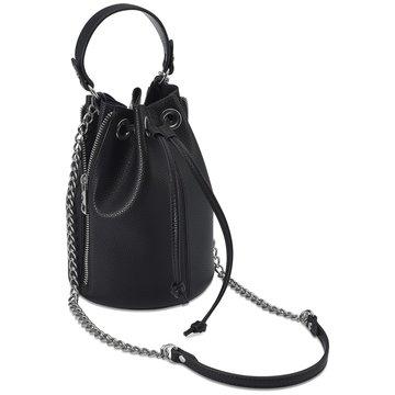 Marco Tozzi Taschen Damen schwarz