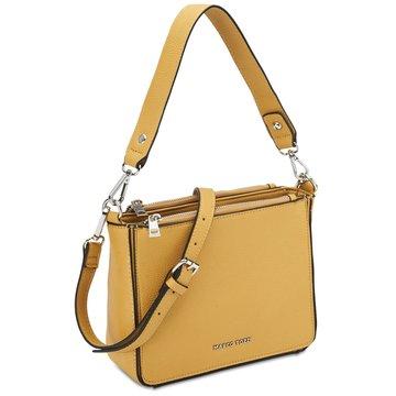 Marco Tozzi Taschen Damen gelb