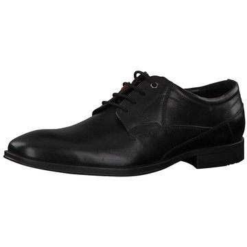 s.Oliver - Men Lace-up -