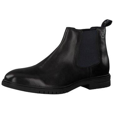 s.Oliver Chelsea Boot schwarz