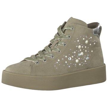 s.Oliver Sneaker High beige