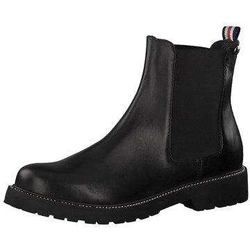 erstklassiger Profi suche nach original schön in der Farbe s.Oliver Chelsea Boots für Damen günstig online kaufen ...