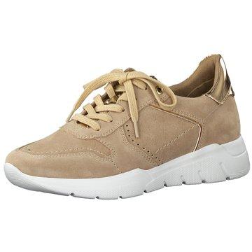 Jana Sneaker Low rosa