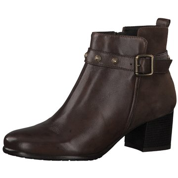 Jana Ankle Boot braun