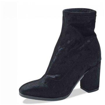 Caprice Klassische Stiefelette schwarz