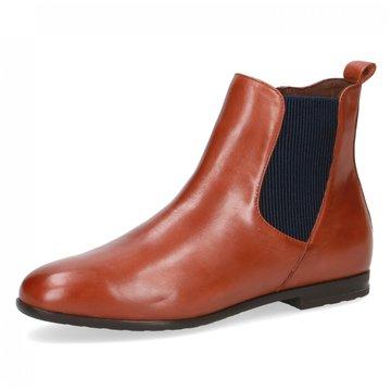 Caprice Chelsea Boot braun
