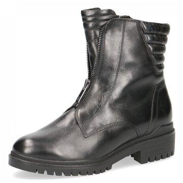Caprice Boots schwarz