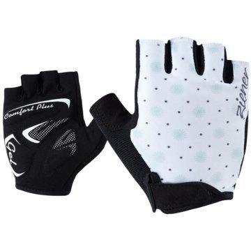 Ziener FingerhandschuheCALINDA LADY BIKE GLOVE - 218101 weiß