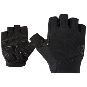 Ziener FingerhandschuheCAFAR BIKE GLOVE - 218200 schwarz