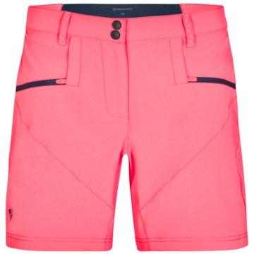 Ziener BikeshortsNUGLA X-FUNCTION LADY (SHORTS) - 219123 pink