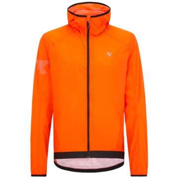 Ziener FahrradjackenNEIHART MAN (JACKET) - 219212 orange