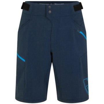 Ziener BikeshortsNEONUS X-FUNCTION MAN (SHORTS) - 219225 blau