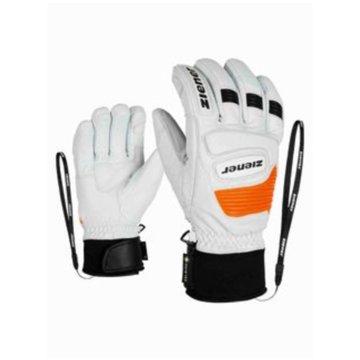 Ziener FingerhandschuheGUARD GTX + GORE GRIP PR GLOVE SKI - 801019 -