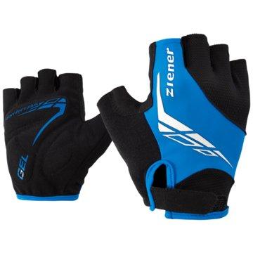 Ziener FingerhandschuheCENIZ BIKE GLOVE - 988205 blau