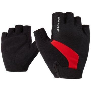 Ziener FingerhandschuheCRIDO BIKE GLOVE - 988206 rot