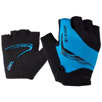 Ziener FingerhandschuheCANIZO JUNIOR BIKE GLOVE - 988504 blau