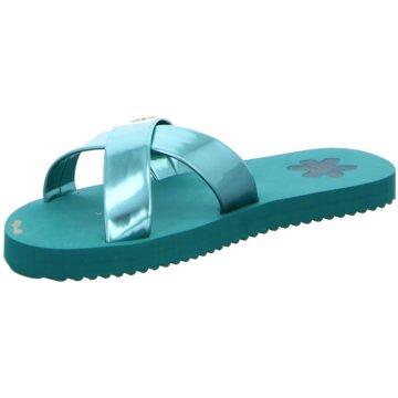 Flip Flop Pool Slides türkis