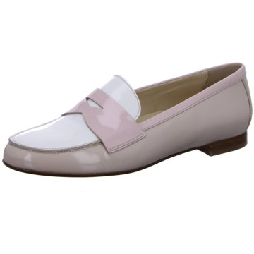 SIOUX Business Slipper rosa
