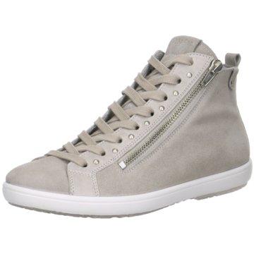 Legero Sneaker High beige