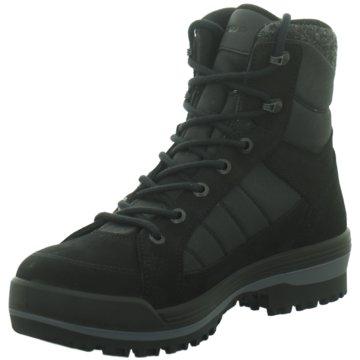 LOWA Sneaker HighISARCO EVO GTX - 410553 schwarz