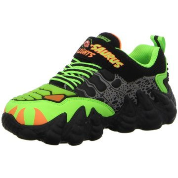Skechers Sneaker Low schwarz