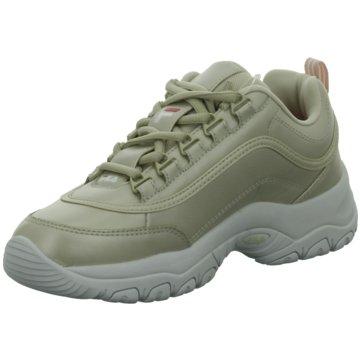 Fila Sneaker Low beige