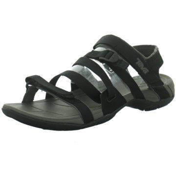 Active Sportswear Outdoor SchuhASCONA FLIP - 1116647 schwarz