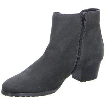 SIOUX Ankle Boot grau