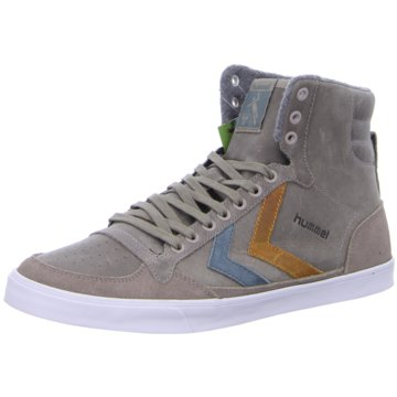 online retailer 384db c142f Herren Sneaker High reduziert kaufen | SALE bei schuhe.de