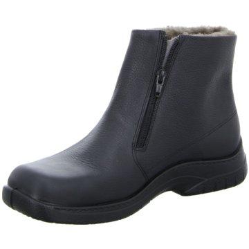 JOMOS Komfort Stiefel schwarz