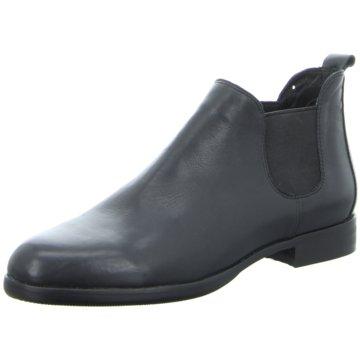 Mattea Chelsea Boot schwarz