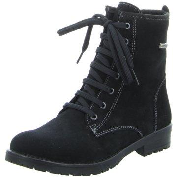 Boras Boots schwarz