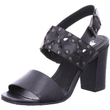 SPM High Heels schwarz