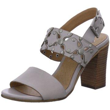 SPM Sandalette grau