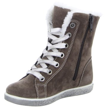 IMAC Sneaker High braun