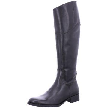Ca'D'Oro Klassischer Stiefel schwarz