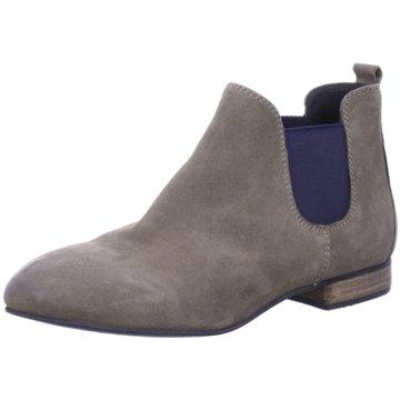 Lazamani Chelsea Boot grau